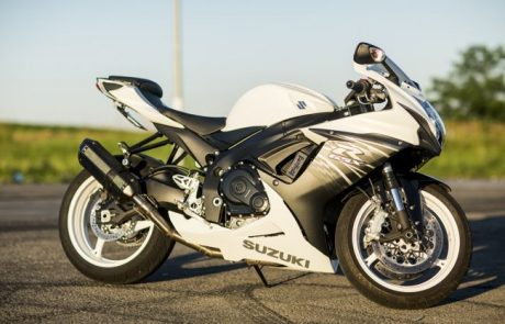 סקירת האופנועים והקטנועים של סוזוקי בישראל
